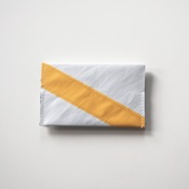 Recycled Sail mini wallet